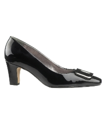 Val Dal Seattle High Heel Court Shoe