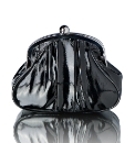 Jane Shilton Crystal Mini Frame Bag