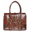 Jane Shilton Carriage Flapover Bag