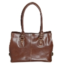 Jane Shilton Carriage Large Shoulder Bag