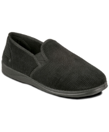Padders Albert Mens Slip On Slipper