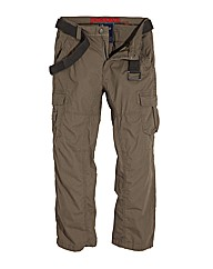 Jacamo Cargo Pants 35 inches