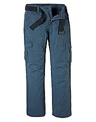 Jacamo Cargo Pants 27 inches