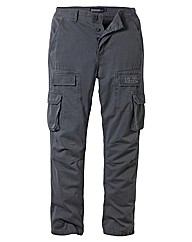 Jacamo Cargo Pants 29 inches