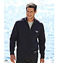 Hamnett Full Zip Cardigan