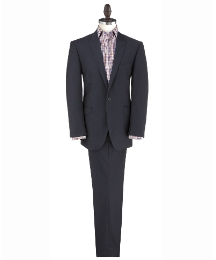 Ben Sherman City Suit Regular