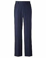 Jacamo Bootcut Trousers 35 inches