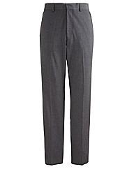 Jacamo Bootcut Trousers 29 Ins