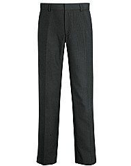 Jacamo Bootcut Trousers 27 inches