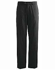 Jacamo Tapered Leg Trousers 27 inches