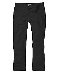 Jacamo Black Modern Chinos 35 Inches