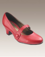 The Shoe Tailor Mary Jane Shoes E Fit