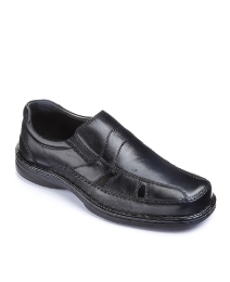 Brevitt Mens Slip-on Shoe