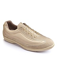 MULTIfit Lace Shoe C/D Fit