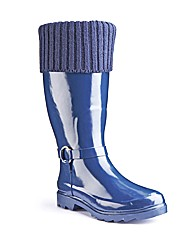 Viva La Diva Wellingtons E Fit