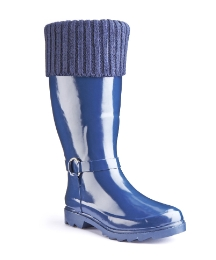 Viva La Diva Wellingtons EEE Fit