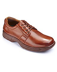 Cushion Walk Mens Lace Up Shoes Standard