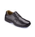 Cushion Walk Mens Tie Shoes Standard Fit