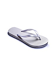 The Shoe Tailor Flip Flop E Fit