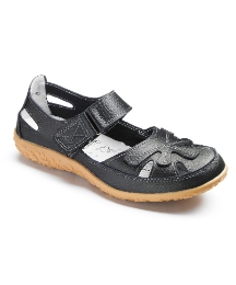 Cushion Walk Shoes D Fit