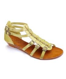 Lotus Gladiator Sandal D Fit