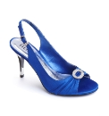 Joanna Hope Peep Toe Shoe D Fit