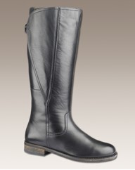 Legroom Boot Standard Calf E Fit