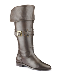 Emotion High Leg Boot E Fit