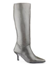 Legroom Boot Curvy Calf EEE Fit