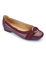 MULTIfit Slip-On Shoes EEE/EEEE Fit