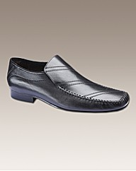 Daniel Grahame Mens Slip on Shoes