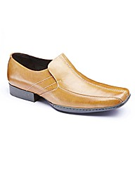 Jacamo Mens Slip-on Shoes