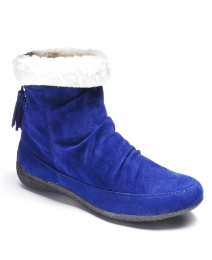 Viva La Diva Pull On Boot E Fit