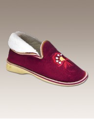 Dunlop Ladies Warmlined Slipper