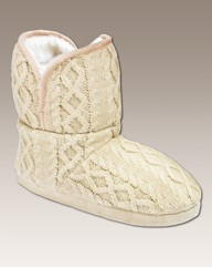 Dunlop Ladies Slipper