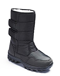 Viva La Diva Ladies Warmlined Boot