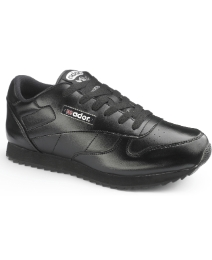 Ador Mens Lace Trainers