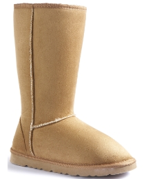 Viva La Diva Warmlined Boot E Fit