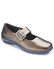 Padders Bar Shoes E Fit