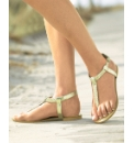 Together Toe-Post Sandal E Fit
