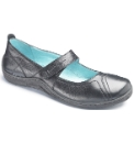 Hush Puppies Touch & Close Shoe EE Fit