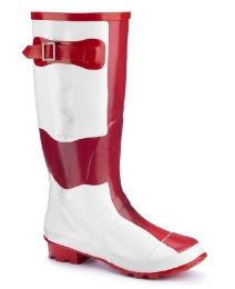 Ladies St George Wellington Boot