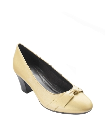 Easystep Bow Court Shoes E Fit