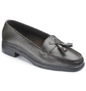 The Shoe Tailor Tassel Loafer E Fit