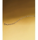 9 Carat Gold Curb Bracelet