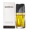 Knowing by Estee Lauder EDP 30ml