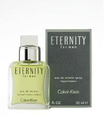 Calvin Klein Eternity For Men 50ml EDT