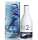 CK In 2U Him 50ml EDT