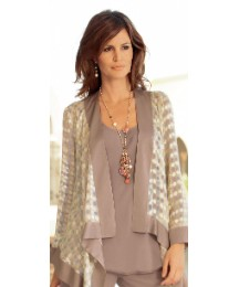 Chesca Silk Camisole
