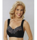 Miss Mary Soft Lace Top Bra